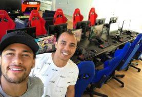 Quanto custaria para montar uma arena de vídeo games como a do Neymar?