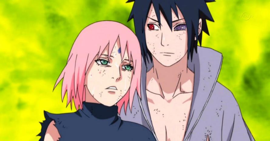 Naruto: 15 fatos que você não conhecia sobre Sasuke e Sakura