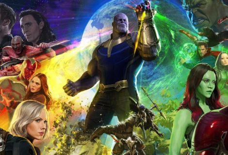 Vingadores: Guerra Infinita pode ter personagens voltando dos mortos