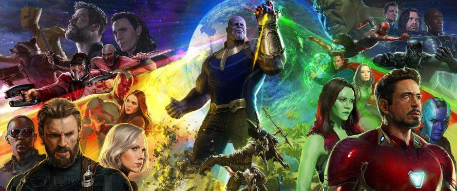 Veja todos os heróis que estarão em Vingadores: Guerra Infinita