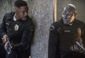 Rei da cultura pop, Will Smith estrela a fantasia policial Bright na Netflix
