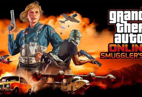 Conheça Smuggler's Run, a próxima atualização de GTA Online
