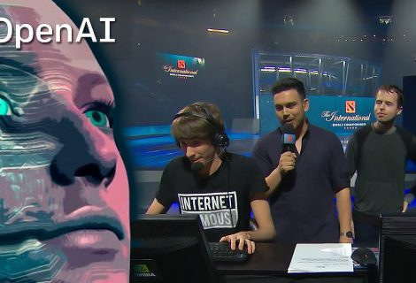 OpenAI: Inteligência Artificial derrota campeão mundial de DOTA 2