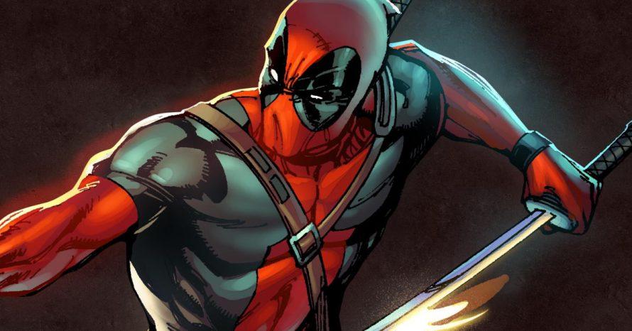 Deadpool tem todos os ossos do corpo arrancados nos quadrinhos
