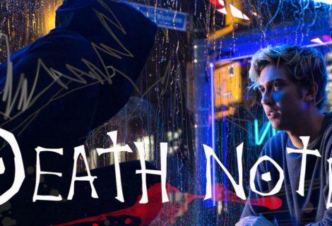 Saiba o que o criador de Death Note pensa do Remake na Netflix