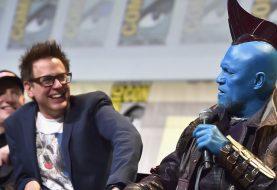 Retorno de James Gunn para Guardiões 3 é muito improvável, diz site