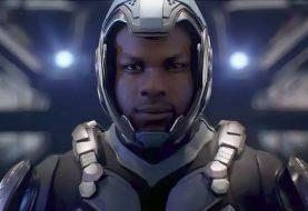 John Boyega diz que Círculo de Fogo 2 é um filme grandioso