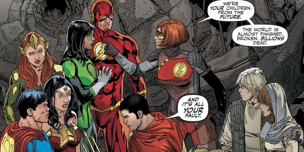 Justice-League-Children-DC-Comic[1]