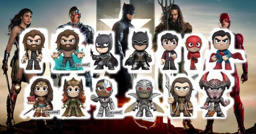 Brinquedos revelam visual de Willem Dafoe em Liga da Justiça