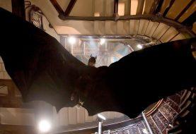 Matt Reeves: The Batman não fará parte do Universo Estendido DC