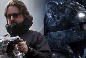 Matt Reeves confirma que The Batman é realmente parte do DCEU