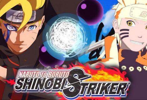Você pode criar seu próprio ninja em Naruto to Boruto: Shinobi Striker