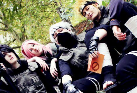 Naruto: filme em live-action contrata dois novos roteiristas
