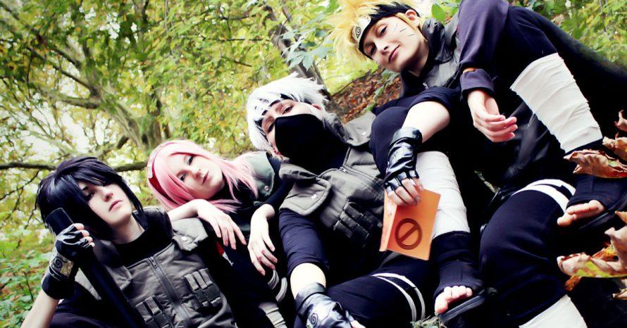 Naruto Filme Online Stream