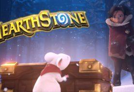 Nova animação de Hearthstone parece um curta da Disney