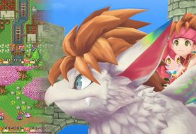 Remake do clássico Secret of Mana anunciado para PS4 e PC