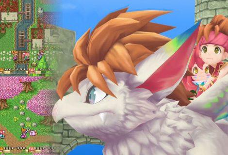 Remake do clássico Secret of Mana anunciado para PS4 e PC