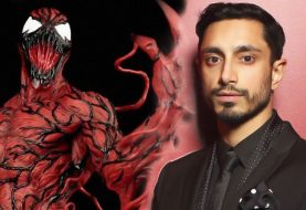 Rumor: Riz Ahmed pode ser Carnificina no novo filme do Venom