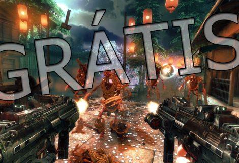 Steam oferece o jogo Shadow Warrior grátis por apenas 24 horas