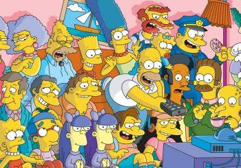 Você sabe a história por trás da cor amarela dos Simpsons?