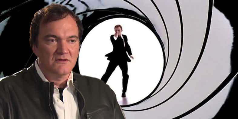 3 projetos incríveis de Quentin Tarantino que nunca veremos