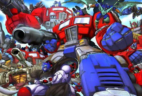 Transformers vai ganhar novo filme de animação da Hasbro