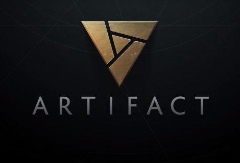 Conheça Artifact, novo jogo de cartas da Valve baseado em DOTA 2