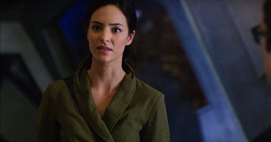 Trailer de Legends of Tomorrow apresenta nova heroína; assista