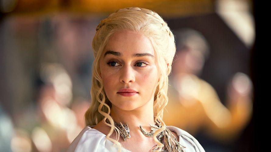 Daenerys, enfim, solta seus dragões em novo episódio de Game of Thrones