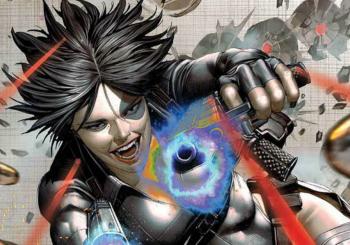 15 fatos e curiosidades de Dominó, mutante que aparecerá em Deadpool 2