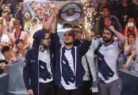 Campeão mundial de 'Dota 2' ganha prêmio inacreditável em dinheiro