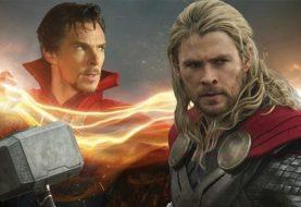 Doutor Estranho aparece em novo trailer de Thor: Ragnarok; assista