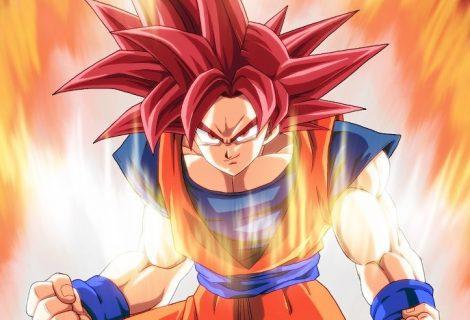 Dragon Ball Super terá retorno do Deus Super Saiyajin