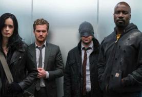 Cancelamento de séries foi decisão exclusiva da Netflix, afirma chefe da Marvel TV