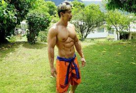 Personal trainer cria programas de treinamento inspirados em Dragon Ball