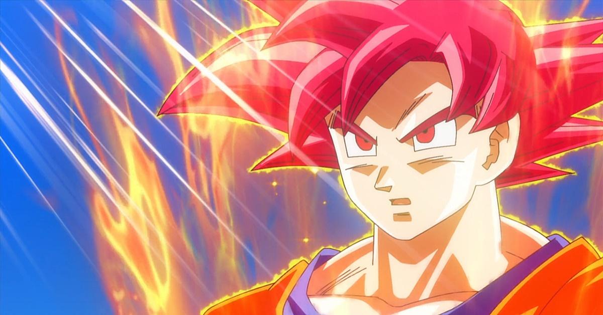 Goku pode ser 'culpado' por vilões de nova saga de Dragon