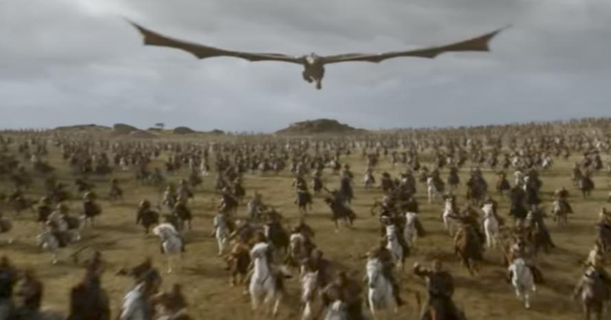 11 questões que surgiram após o 4º episódio da 7ª temporada de Game of Thrones