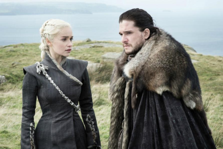 Os principais questionamentos do 5º episódio da 7ª temporada de Game of Thrones