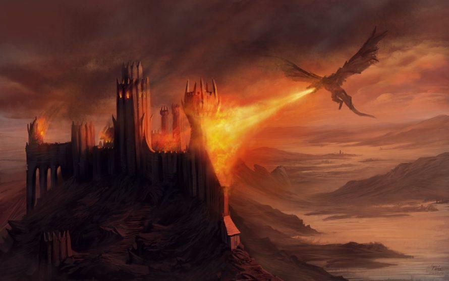 As 4 melhores lendas de Westeros – Game of Thrones
