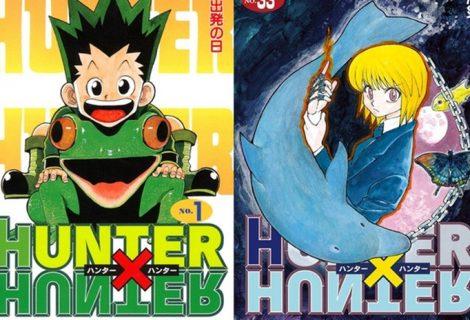 Hunter x Hunter entra em hiato mais uma vez