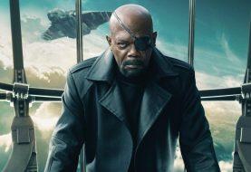 Samuel L. Jackson se irrita com pôster de Homem-Aranha: Longe de Casa