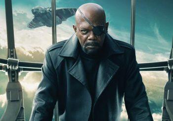 Onde Nick Fury estava antes dos eventos de Guerra Infinita?