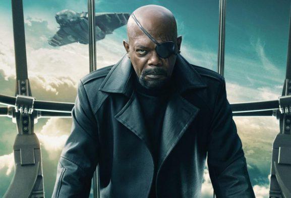 Samuel L. Jackson acha que haverá uma nova formação dos Vingadores
