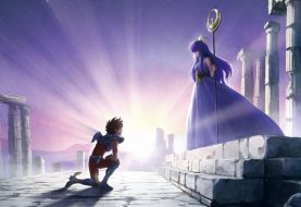 Netflix divulga 1ª imagem de Seiya em seu novo Cavaleiros do Zodíaco