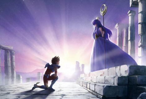 Knights of the Zodiac: Netflix fará série moderna de Os Cavaleiros do Zodíaco
