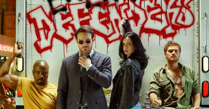 Guerra Infinita: por que os heróis das séries não estiveram no filme?