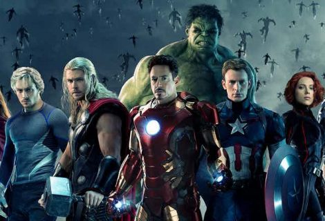 Scarlett Johansson 'convoca' Vingadores para ajudar Porto Rico em evento