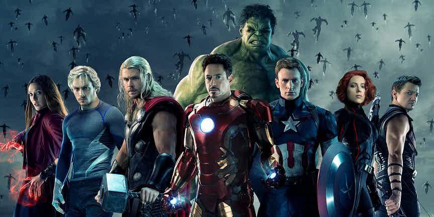 Suposta lista com elenco de Vingadores 4 traz ausência chocante