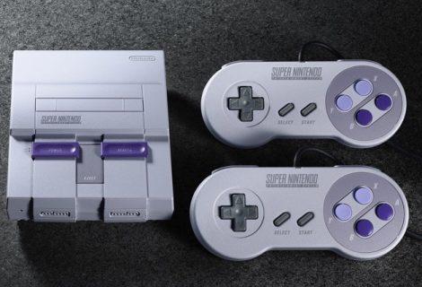 Super Nintendo Classic Edition vai ser lançado no Brasil