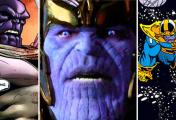 15 fraquezas de Thanos que você não conhecia